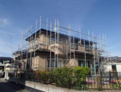 石巻市 外壁塗装 屋根塗装