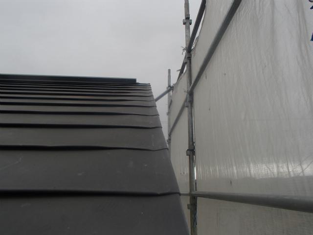 トタン屋根 板金屋さん