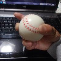 野球 カーブ