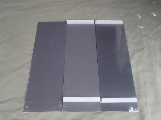 室内保管 塗り板