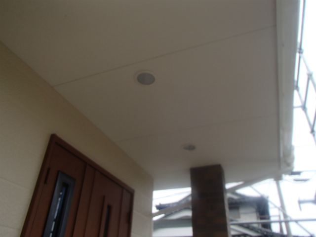 玄関 照明 カバー