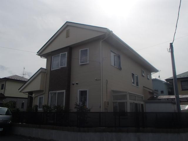 外壁塗装 屋根塗装 石巻