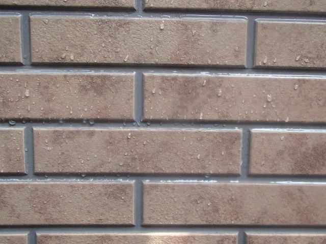 弾き 外壁塗装