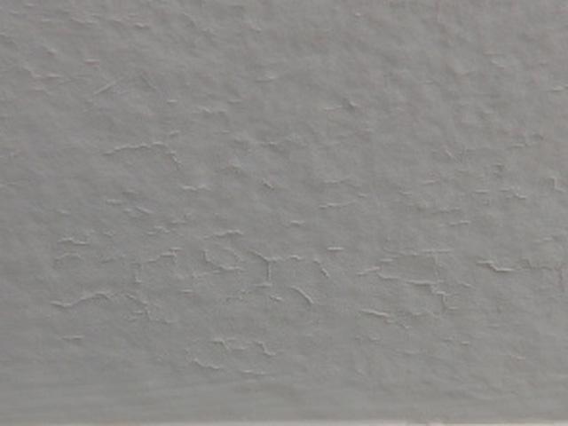 リフティング 軒天 既存の塗膜
