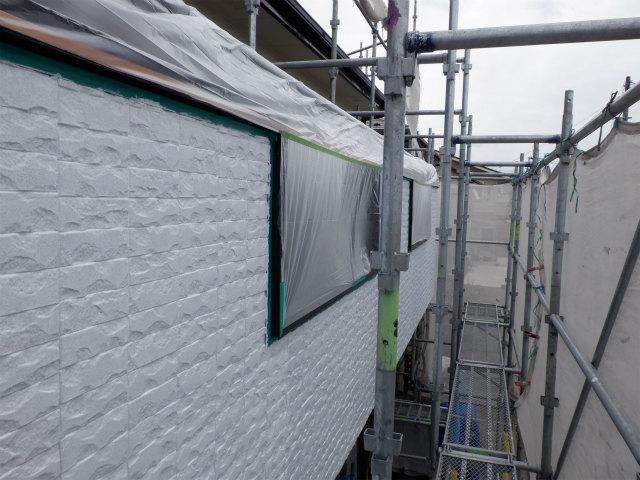 外壁塗装 下塗り 水性エポレジン