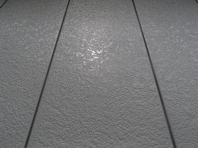 外壁塗装 宮城県石巻市 金属サイディング 約6年経過