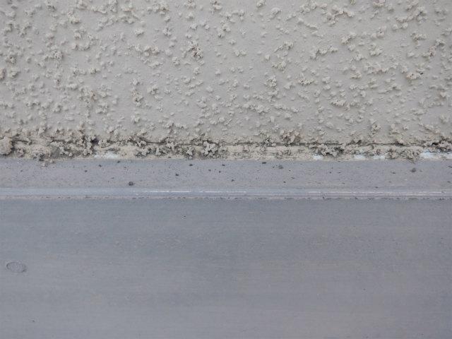 外壁 幕板 入隅