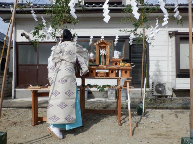 石峰山石神社 葉山神社 宮司 千葉さん 雄勝町