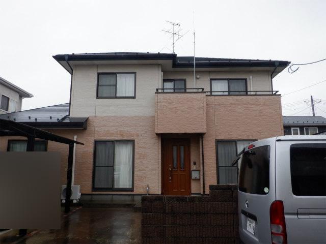 東松島市 外壁塗装 屋根塗装 仙台市