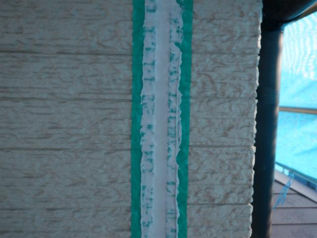 コーキング シーリング 充填 外壁