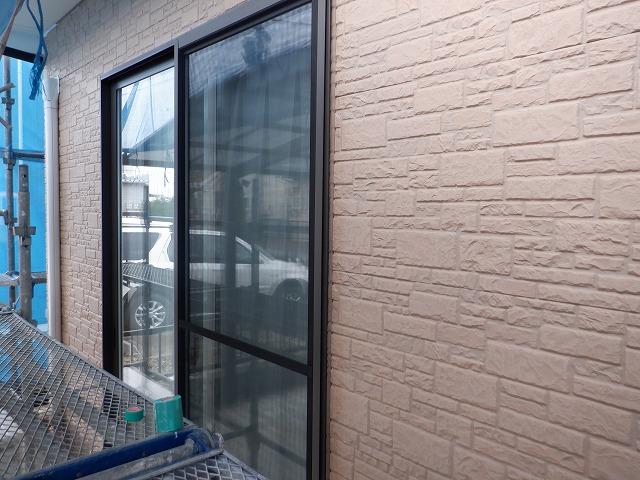 コーキング 外壁 窓廻り