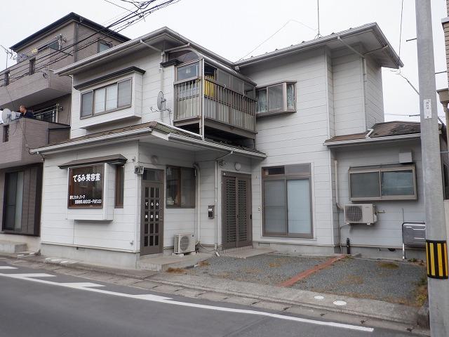 2021年宮城県石巻市 外壁塗装 屋根塗装