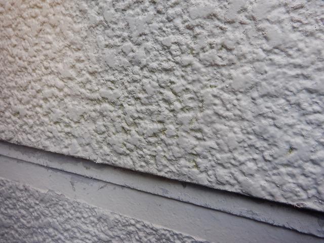 洗浄不足 外壁塗装