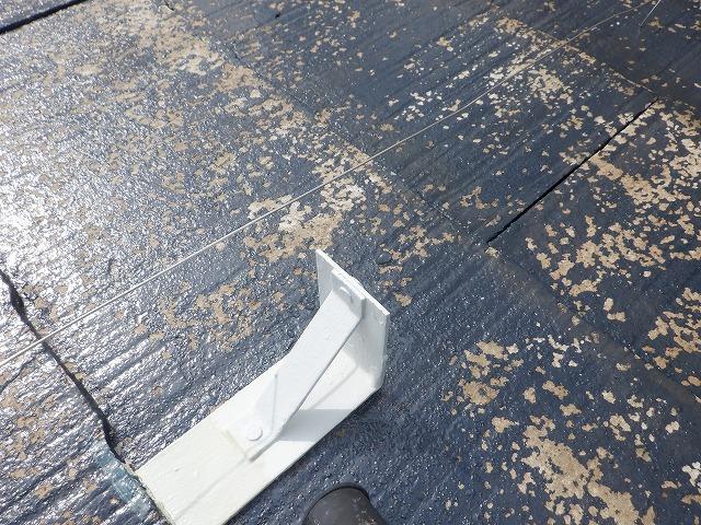 屋根塗装 宮城県仙台市 雪止め 錆止め