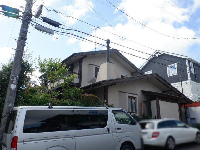 外壁 屋根 木部 塗装 宮城県